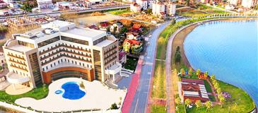 Tryp By Wyndham İzmit