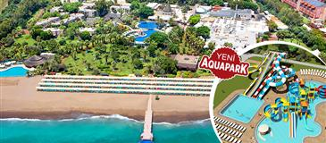 TUI MAGIC LIFE BELEK (EX. ASTERIA CLUB BELEK)