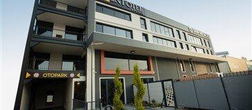 Valent Otel Business