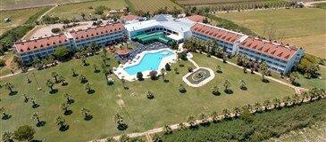 Vista Wellness Spa Hotel Pamukkale