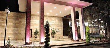 Yalova Termal Kaplıcaları Termal Otel