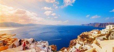 Yunan Adaları Gemi Turları