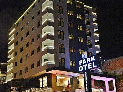 61 Park Otel Trabzon Ortahisar Üniversite Mah.