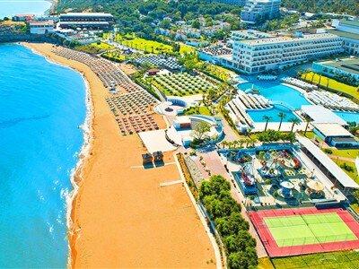 Acapulco Resort Hotel & Casino Girne