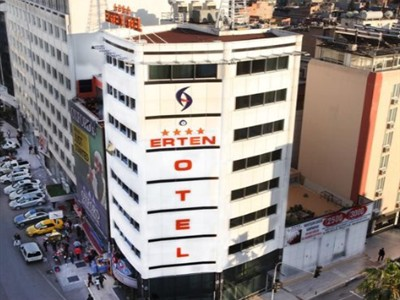 Adana Erten Otel Adana Seyhan Kuruköprü