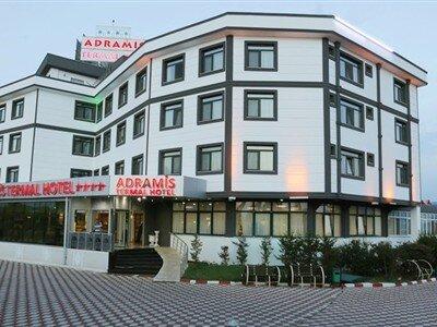 Adramis Termal Hotel Balıkesir Edremit Edremit Bostancı