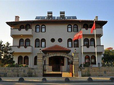 Ağva İnn Hotel İstanbul Şile Ağva