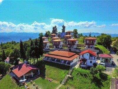 Akamoy Hotel Boztepe Ordu Altınordu Kumbaşı Atatürk Bulv.