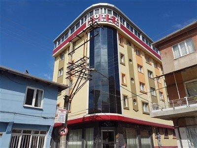Akdağ Hotel Uşak Uşak Merkez