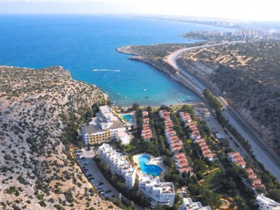 Altın Orfoz Hotel Mersin Silifke Kuruçay