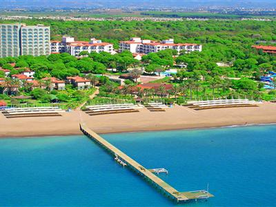 Altis Resort Hotel & Spa Antalya Belek Taşlıburun
