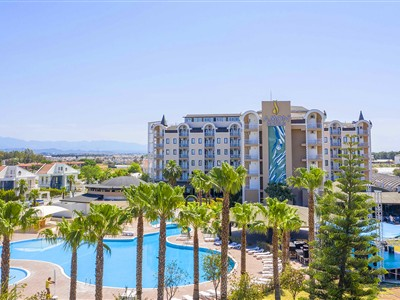 Amon Hotels Belek Antalya Belek Serik