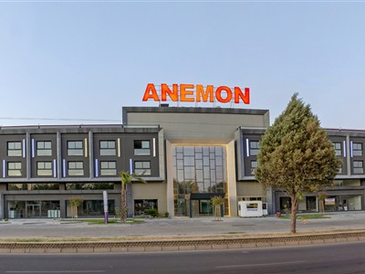 Anemon Aydın Otel Aydın Aydın-Merkez