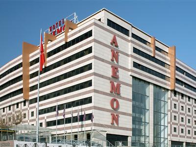 Anemon Eskişehir Eskişehir Eskişehir Merkez Tepebaşı
