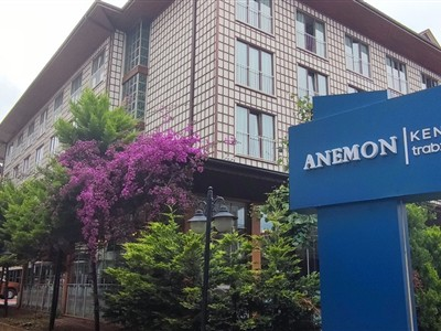 Anemon Trabzon Trabzon Ortahisar Pelitli Mah