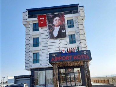 Arifoğlu Airport Hotel Kars Kars Merkez