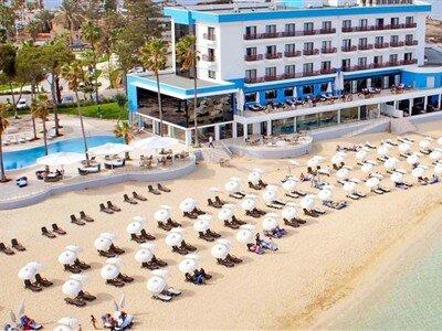 Arkın Palm Beach Hotel Magosa