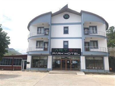 Arten Park Hotel Artvin Murgul