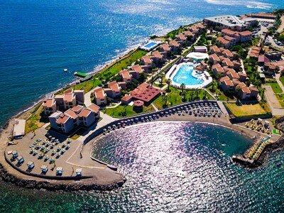 Assos Dove Hotel Çanakkale Assos Ayvacık