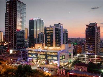 Ataköşk Hotel Ankara Çankaya Söğütözü
