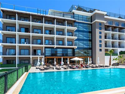 Ayayorgi Hotel By T İzmir Çeşme Aya Yorgi
