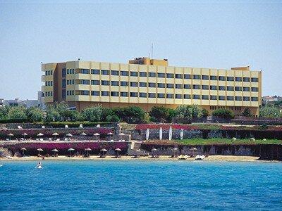 Babaylon Hotel İzmir Çeşme Çiftlikköy