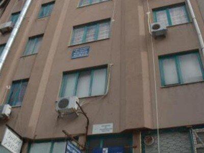 Balbey Family Apart Otel Antalya Muratpaşa Balbey Mahallesi