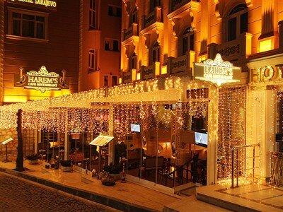 Balin Boutique Hotel İstanbul Fatih Beyazıt