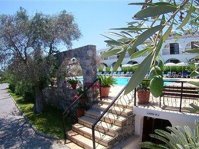 Bare Hill Holiday Village Girne