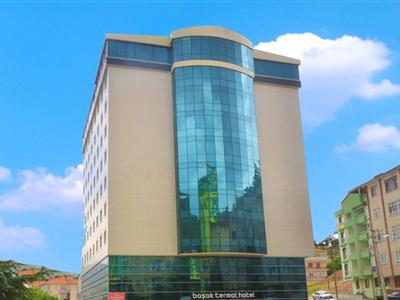 Başak Termal Otel Ankara Kızılcahamam Kızılcahamam Merkez
