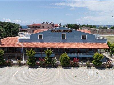 Berfin Otel Çanakkale Ezine Tavaklı