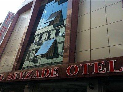 Beyzade Otel Konya Konya Karatay Şemsitebrizi Mahallesi