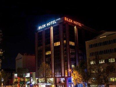 Bilek İstanbul Hotel İstanbul Levent