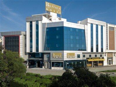 Blanca Hotel İzmir Konak Kahramanlar