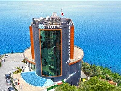 Blue Mudanya Hotel Bursa Mudanya Halit Paşa Mahallesi