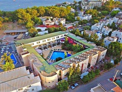 Bodrum Skylife Hotel Muğla Bodrum Gümbet