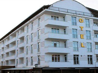 Bora Park Otel Erzurum Aziziye Saltuklu Mahallesi