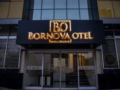Bornova Otel İzmir Bornova Bornova Merkez
