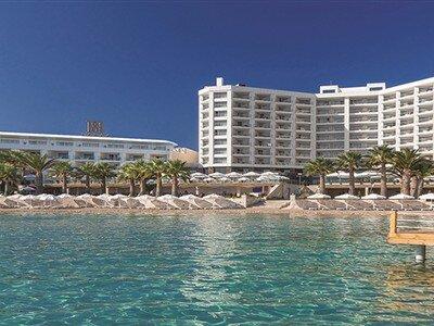 Boyalık Beach Hotel Çeşme İzmir Çeşme Boyalık
