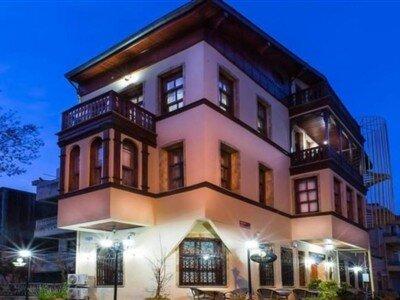 Büyükada Yalı Butik Otel İstanbul Adalar Büyükada
