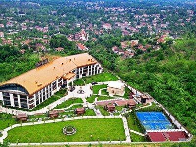 Cabir Deluxe Hotel Sapanca Sakarya Sapanca Yavuz Selim Mahallesi