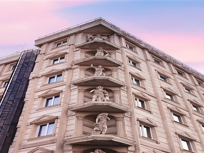 Çakmak Marble Hotel Afyon Afyon Merkez Dumlupınar Mahallesi