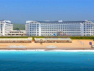 Calido Maris Hotel Antalya Side Çenger