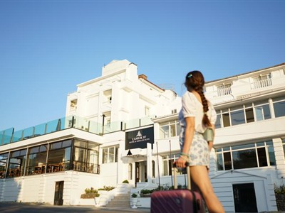Çamlık 87 Hotel Ayvalık Balıkesir Ayvalık Ayvalık Merkez