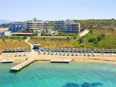 Casa De Playa Luxury Hotel & Beach İzmir Çeşme Dalyanköy