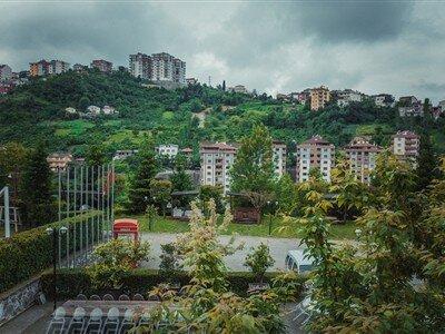 Cephanelik Hotel Trabzon Trabzon Merkez