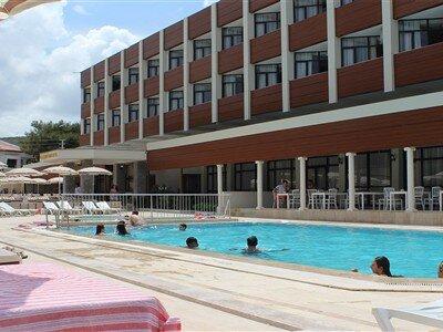 Çeşme Farm Hotel Beach Resort & Spa İzmir Çeşme Çiftlikköy