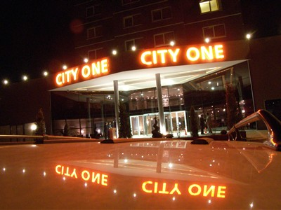 City One Hotel & Spa Kayseri Kayseri Merkez