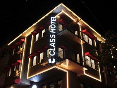 Class Hotel Bosphorus İstanbul Beşiktaş Ortaköy