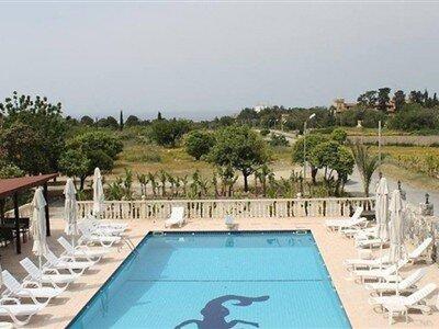 Club Alda Hotel Girne